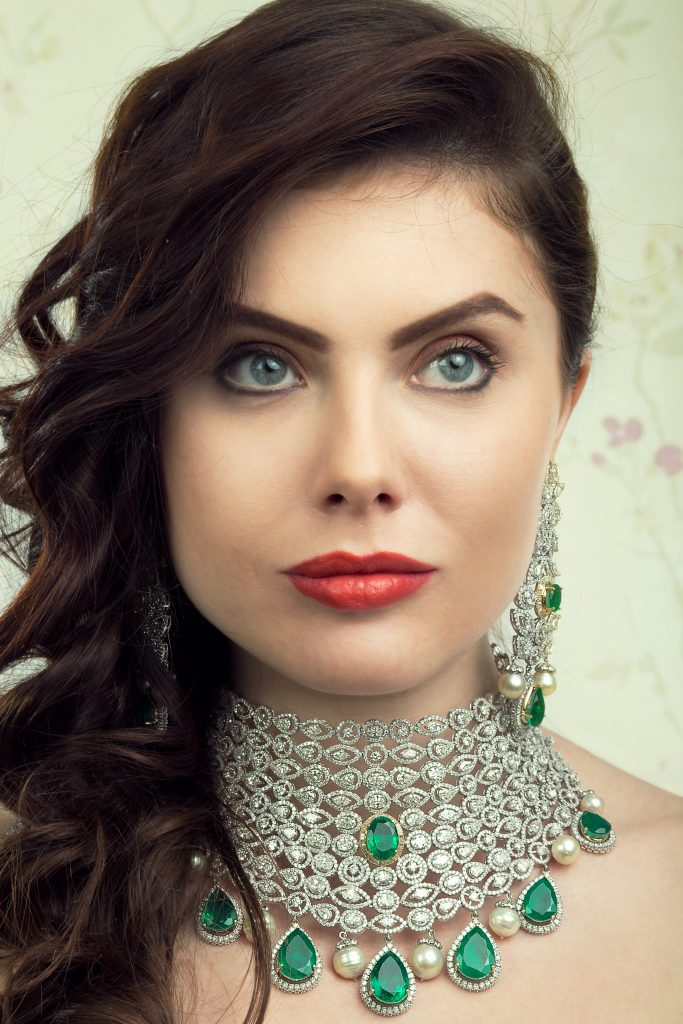 Green Stone | LD Sons Jewellers