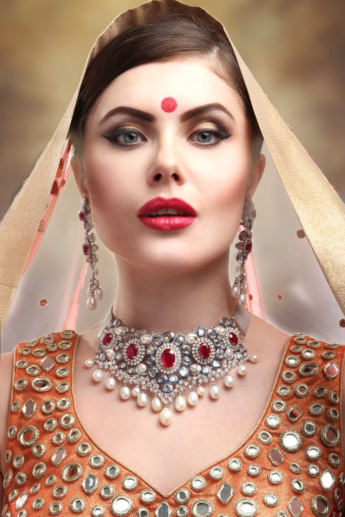 Bridal Collection | LD Sons Jewellers