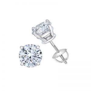 Diamond Ear Ring